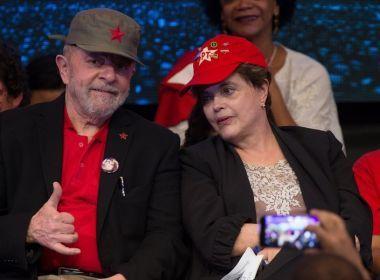 Em depoimento, Dilma diz que Lula 'jamais interferiu' em seu governo
