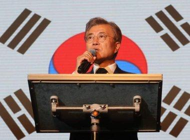 Coreia do Sul pede para que C. do Norte participe dos Jogos Olímpicos de Inverno