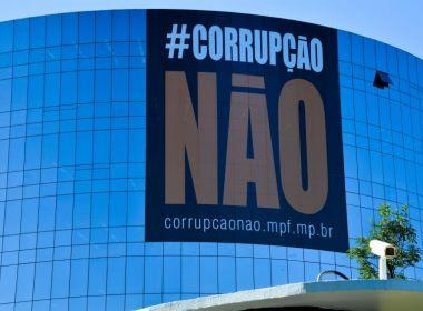 Entre 2013 e 2016, prisões por corrupção cresceram 288% no Brasil
