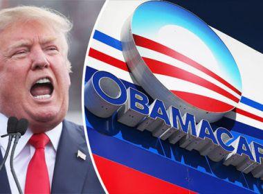 Senadores republicanos dos EUA relutam em apoiar projeto de reforma da saúde