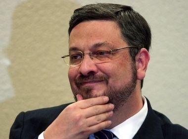 Declarações de Palocci sobre colaboração soaram como 'ameaça', afirma Moro
