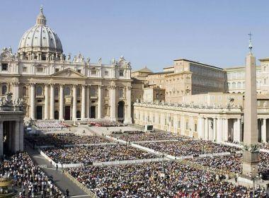 Chefe de Finanças do Vaticano é acusado de abuso sexual de menores na Austrália