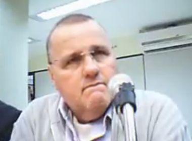 'Tudo isso é uma surpresa', afirma Geddel sobre prisão preventiva
