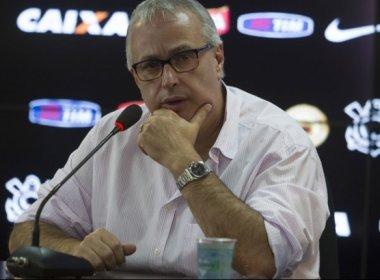 Presidente do Corinthians critica torcida única: 'STJD não resolverá a violência'