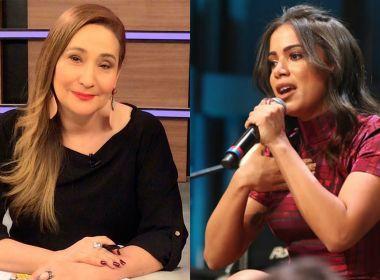 Sonia Abrão critica caráter de Anitta: 'Tem a profundidade de um pires'