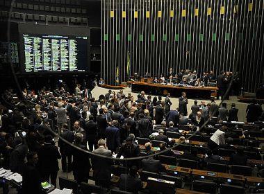 Leitura do parecer sobre denúncia no plenário da Câmara deve ser em 1º de agosto