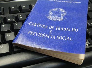 Brasil abriu quase 10 mil vagas de emprego formal no mês de junho