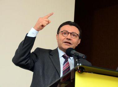 Temer confunde presidência da República com a do partido, diz presidente do PSB
