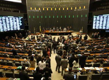 Parlamentares que vão votar perdão de dívidas no Congresso devem R$ 533 milhões