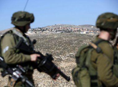 Israel envia tropas para a Cisjordânia após ataque em assentamento