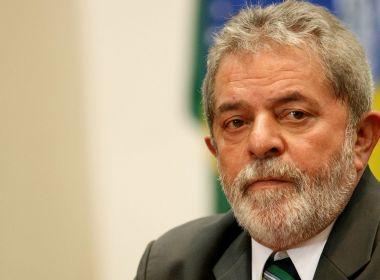 Moro mantém bloqueio de R$ 9 milhões de Lula em previdência privada