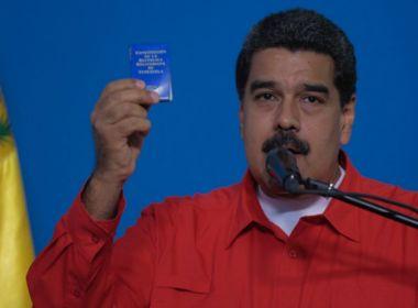 Conselho Eleitoral informa que 8,09 milhões de venezuelanos foram às urnas
