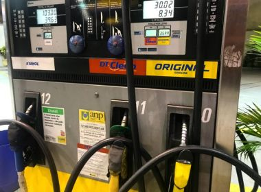 Justiça Federal da Paraíba volta a suspender aumento dos combustíveis
