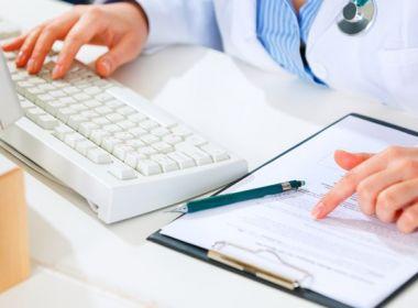 Ministério quer prontuário eletrônico em todas unidades de saúde até fim de 2018
