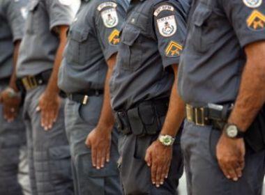 Número de PMs mortos no Rio chega a 96; dois morreram entre sexta e sábado