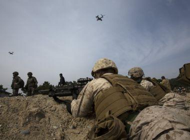 EUA e Seul começam exercício militar e devem irritar Coreia do Norte