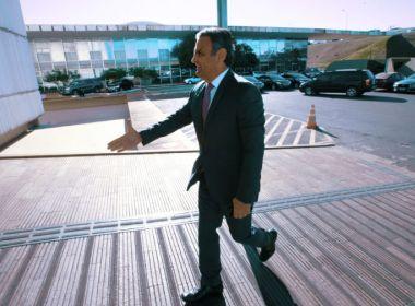 PSDB de São Paulo diz que encontros entre Aécio e Temer causam 'desconforto'
