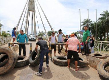 Bolívia fecha parcialmente fronteira com Brasil