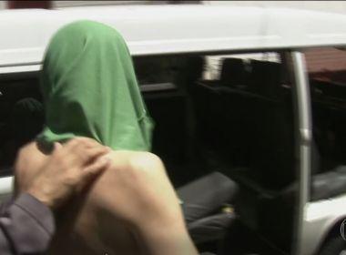 Mãe e seis filhos são resgatados após 19 anos de cárcere privado em Fortaleza