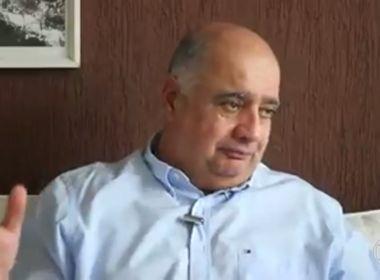 JUIZ MANDA PRENDE NOVAMENTE  ROGÉRIO ONOFRE LIBERTADO POR GILMAR MENDES