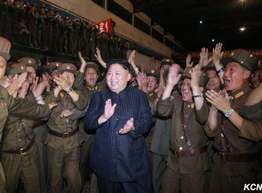 Coreia do Norte faz lançamento de novo míssil balístico, que sobrevoa o Japão