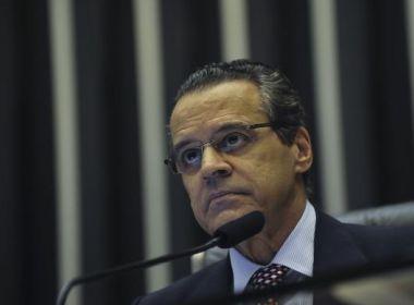 Avião levou R$ 7 milhões a Henrique Alves em 2014, diz delação