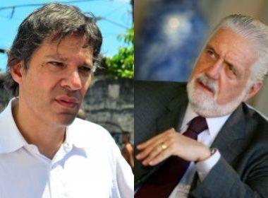Palocci divide PT sobre 'plano B' em 2018; Haddad e Wagner dividem apostas