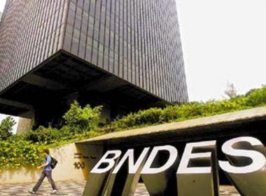 BNDES negocia devolução de R$ 50 bilhões ao Tesouro Nacional até novembro deste ano