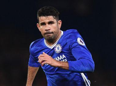 Atlético de Madrid anuncia acerto com o Chelsea para recontratar Diego Costa