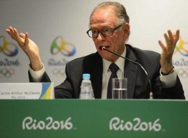 Justiça Federal nega habeas corpus e Nuzman continua preso no Rio