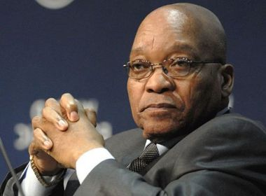 Justiça da África do Sul abre caminho para julgamento do presidente Zuma