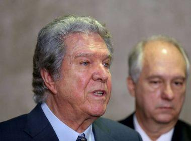 Hélio Costa, conselheiro da Oi, acusa credores de chantagem