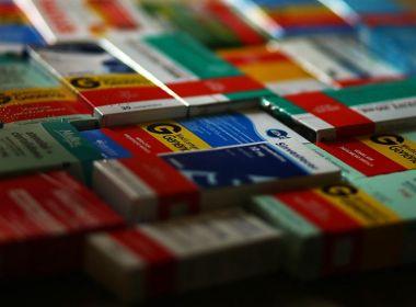 Vendas de medicamentos crescem 13,5% em agosto, diz Abradilan