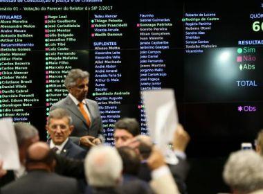 Governo quer retaliar deputados aliados que não votarem contra denúncia