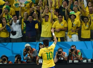 Brasil pode fazer parte do 'pool' de sedes para a Copa do Mundo de 2030