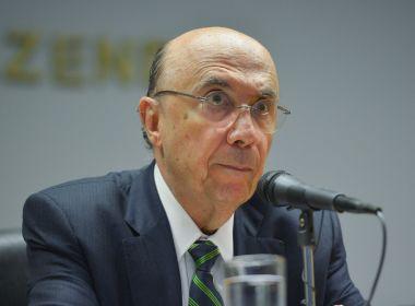 Meirelles confirma que é presidenciável; candidatura uniria 'oportunidade e destino'