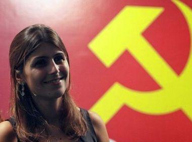 PCdoB lança Manuela D´Ávila à Presidência em 2018