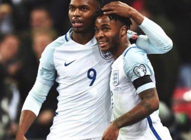 Inglaterra anuncia mais 3 cortes e acumula 6 baixas para pegar Alemanha e Brasil