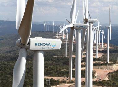 Prejuízo da Renova Energia aumenta 176,9% no 3º trimestre, para R$ 239 milhões