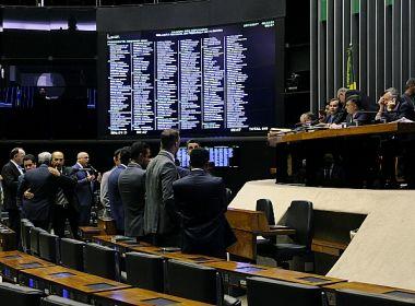 Câmara paga a deputados cassados até R$ 23 mil de aposentadoria