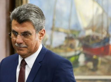 Romero Jucá diz que Senado só vota reforma da Previdência em 2018