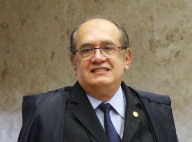 PELA TERCEIRA VEZ, GILMAR MENDES, MANDA SOLTAR EMPRESÁRIO JACOB BARATA FILHO
