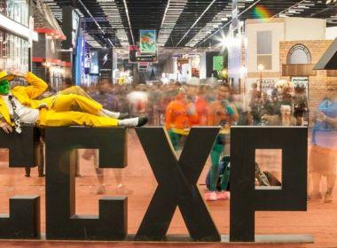 Comic Con Experience quer 27% de crescimento