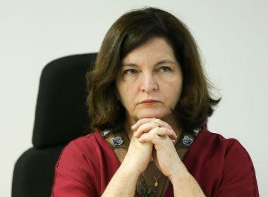 'MP funciona como guardião do acordo de colaboração premiada', diz Raquel Dodge