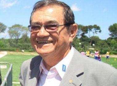 Após suspensão de Del Nero, coronel Nunes vai assumir presidência da CBF