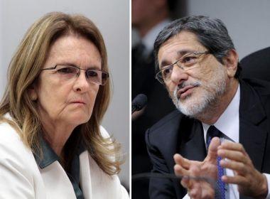 COMISSÃO DE VALORES ACUSA SERGIO GABRIELLI E GRAÇA FOSTER
