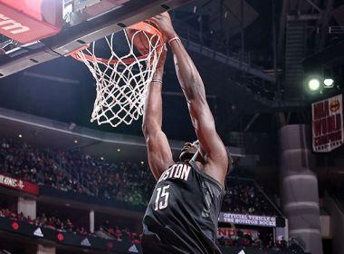 Rockets supera Lakers na segunda prorrogação e encerra jejum na NBA