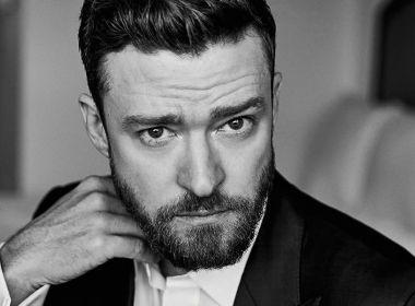 Justin Timberlake confirma lançamento de novo disco, 'Man of the Woods'