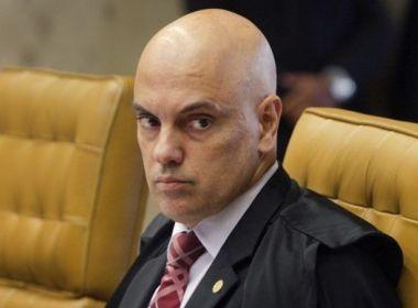 Novo inquérito contra Geddel e família é redistribuído para Alexandre de Moraes