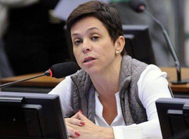 Cristiane Brasil respondeu também a processo trabalhista movido por empregada